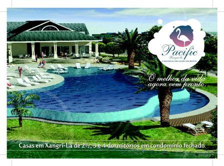 Condomínio Pacific em Xangri-lá | Ref.: 280