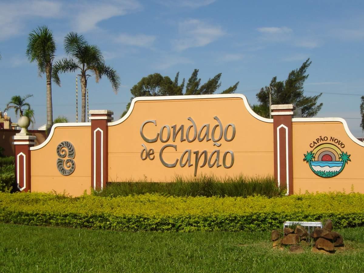 CONDADO DE CAPÃO em Capão da Canoa | Ref.: 70