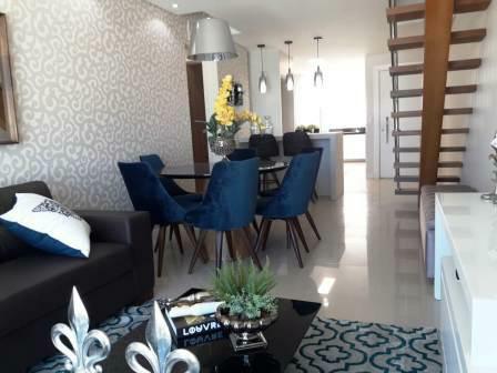 Apartamento 4 dormitórios em Capão da Canoa | Ref.: 1015