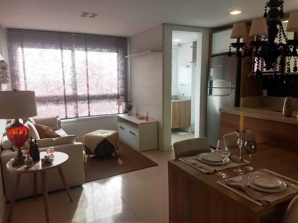 Apartamento 1dormitório em Capão da Canoa   Ref.: 1545