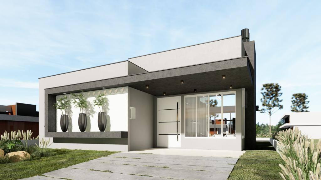 Casa em Condomínio 4 dormitórios em Capão da Canoa | Ref.: 1812