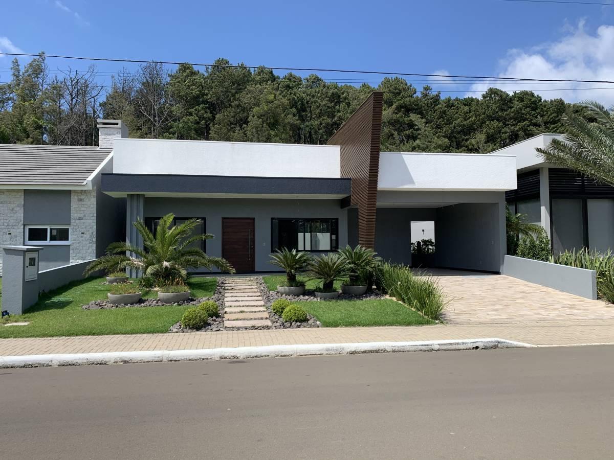 Casa em Condomínio 3 dormitórios em Capão da Canoa | Ref.: 1925