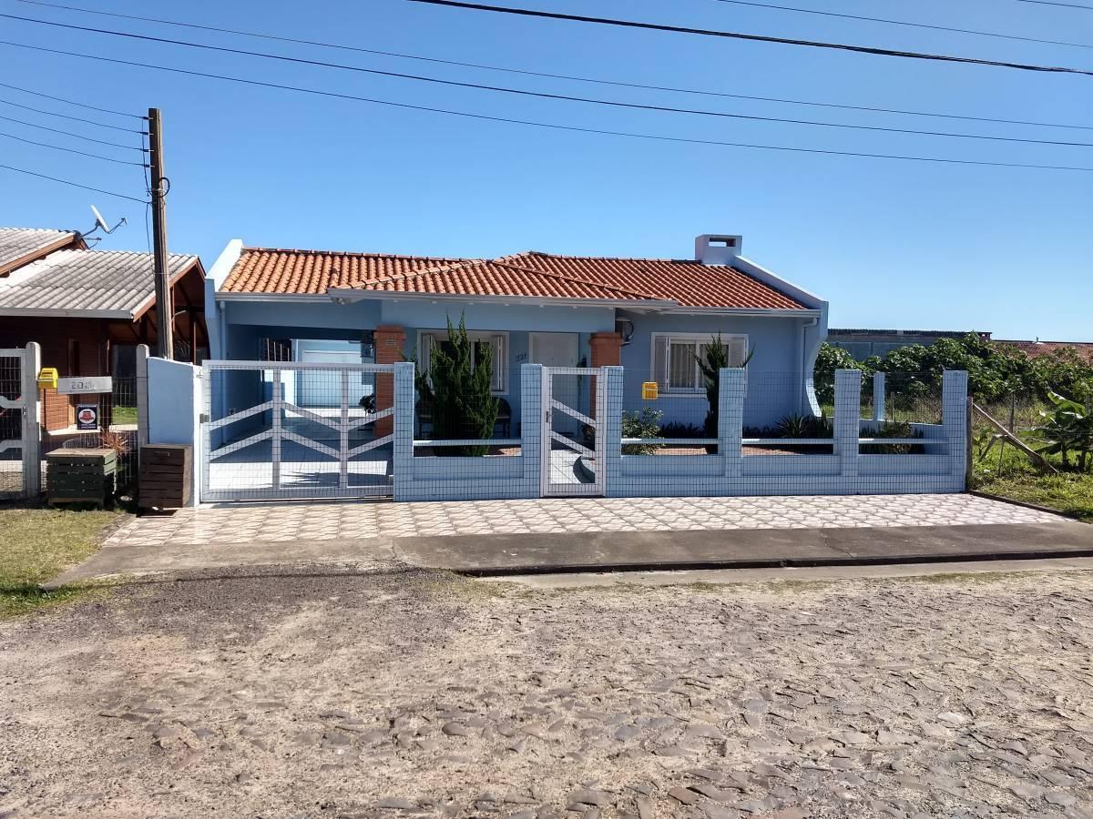 Casa 4 dormitórios em Capão da Canoa | Ref.: 2249