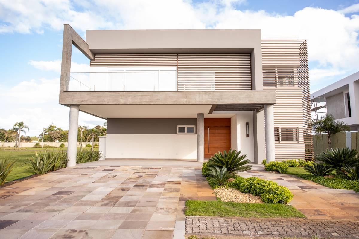 Casa em Condomínio 4 dormitórios em Capão da Canoa | Ref.: 2355