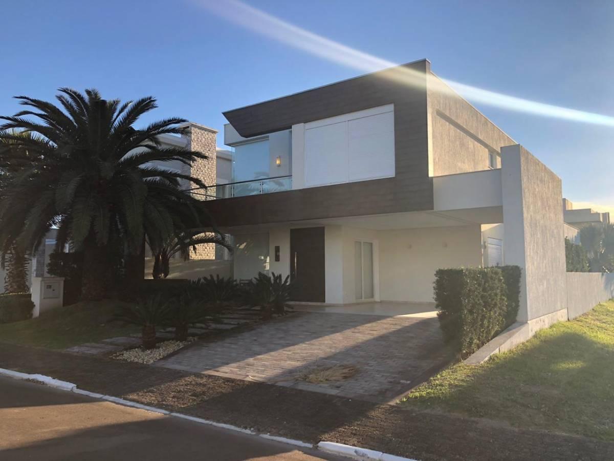 Casa em Condomínio 4 dormitórios em Capão da Canoa | Ref.: 2502