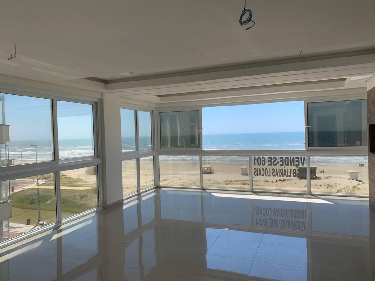 Apartamento 4 dormitórios em Capão da Canoa | Ref.: 2782