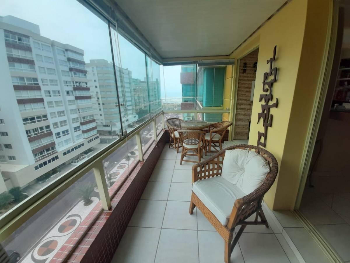 Apartamento 4 dormitórios em Capão da Canoa | Ref.: 2814
