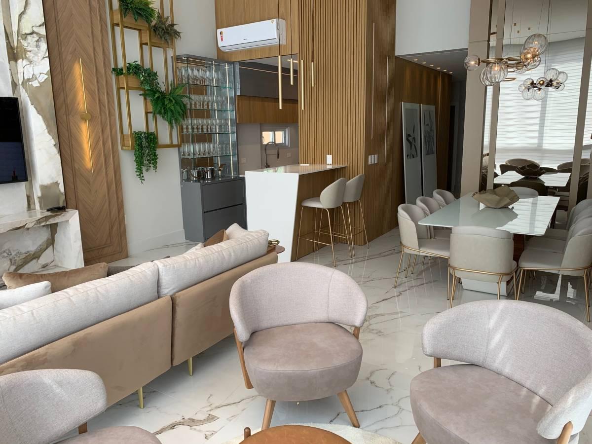 Apartamento 4 dormitórios em Capão da Canoa | Ref.: 3333