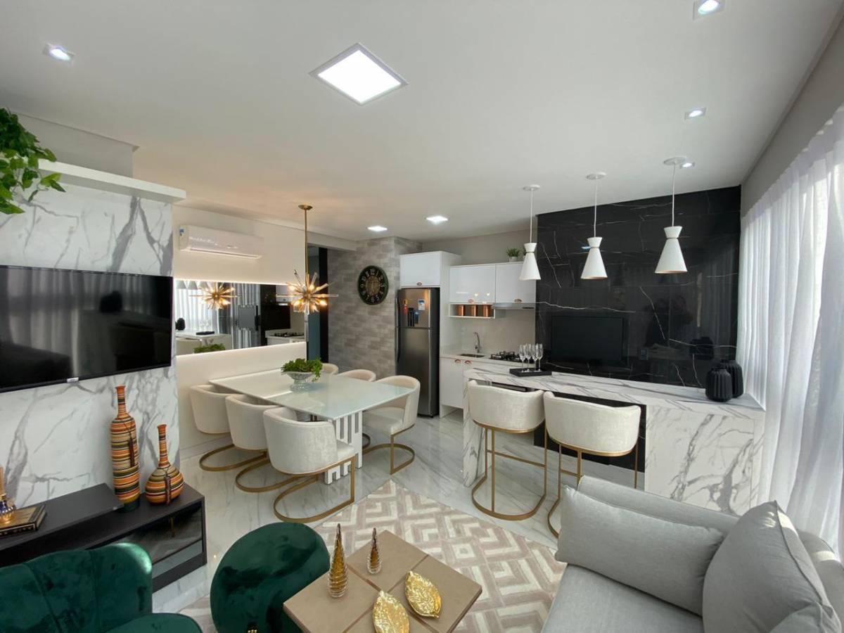 Apartamento 3 dormitórios em Capão da Canoa   Ref.: 3467