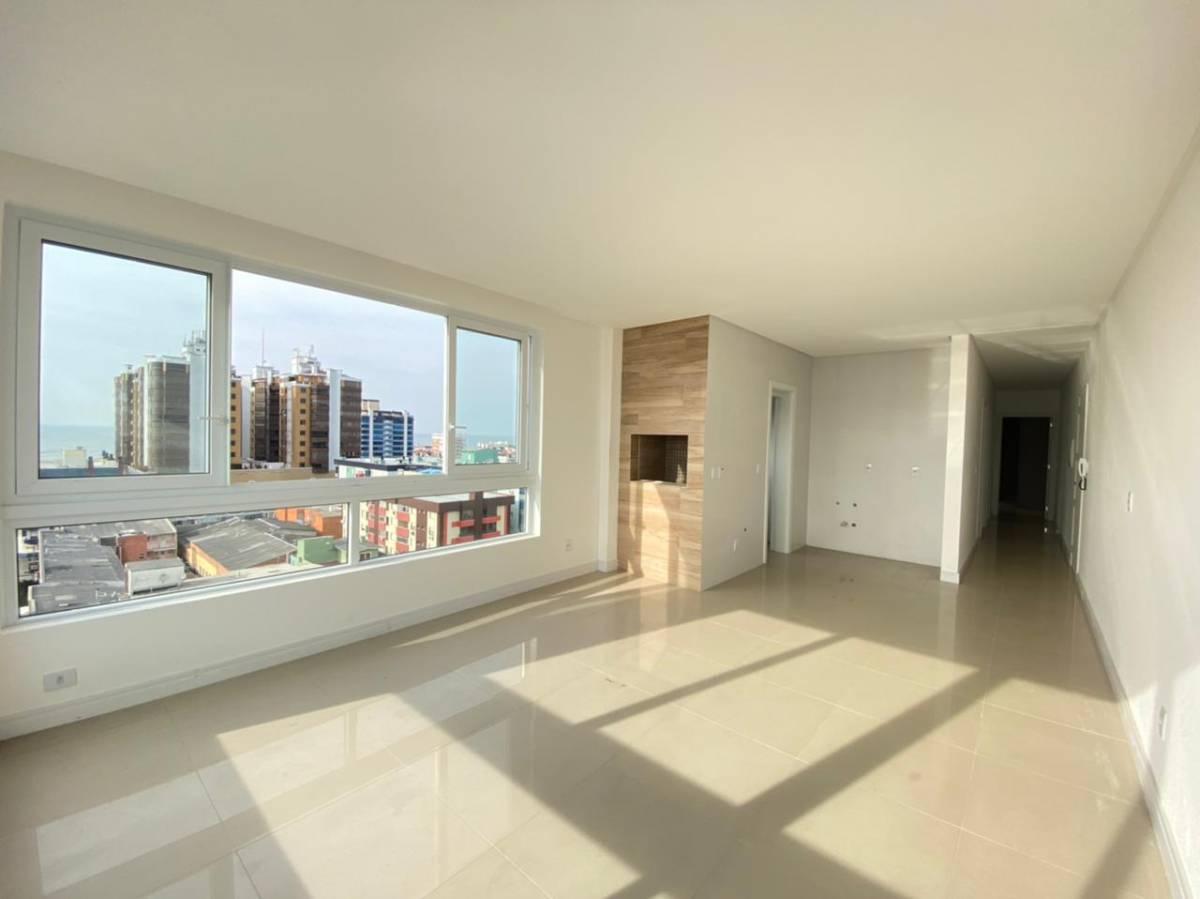 Apartamento 3 dormitórios em Capão da Canoa   Ref.: 3539
