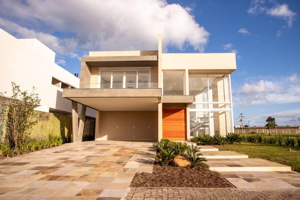 Casa em Condomínio 4 dormitórios em Capão da Canoa | Ref.: 4085