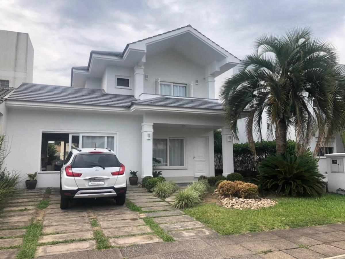 Casa em Condomínio 3 dormitórios em Capão da Canoa | Ref.: 4092