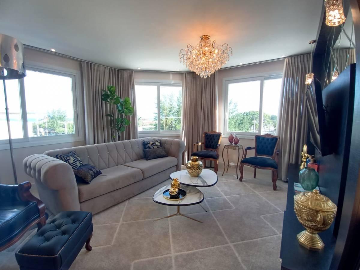 Apartamento 5 dormitórios em Capão da Canoa | Ref.: 4244