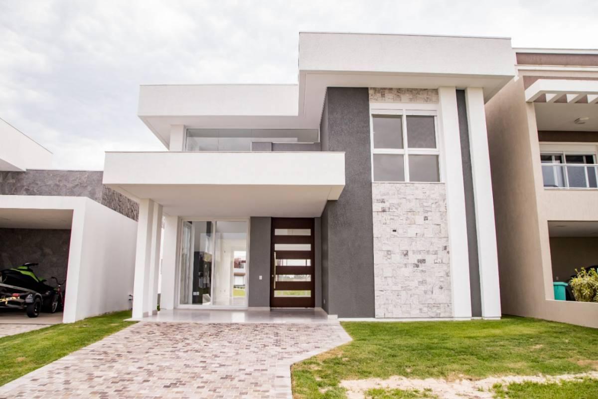 Casa em Condomínio 4 dormitórios em Capão da Canoa | Ref.: 4254