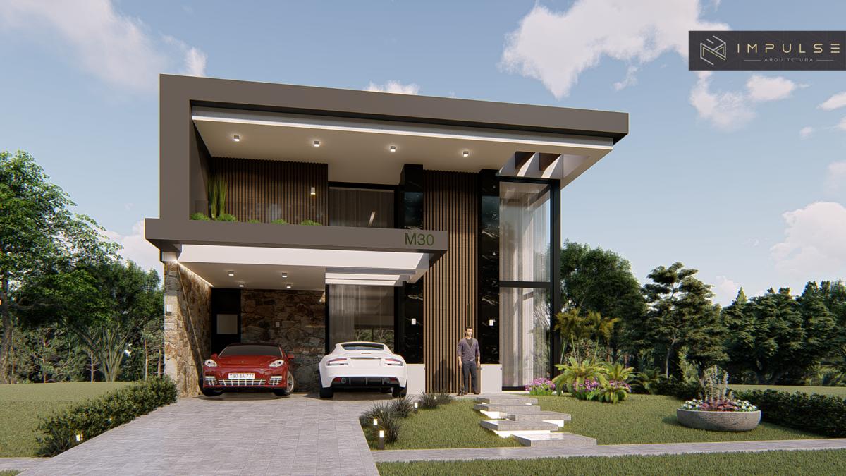 Casa em Condomínio 4 dormitórios em Capão da Canoa | Ref.: 4355