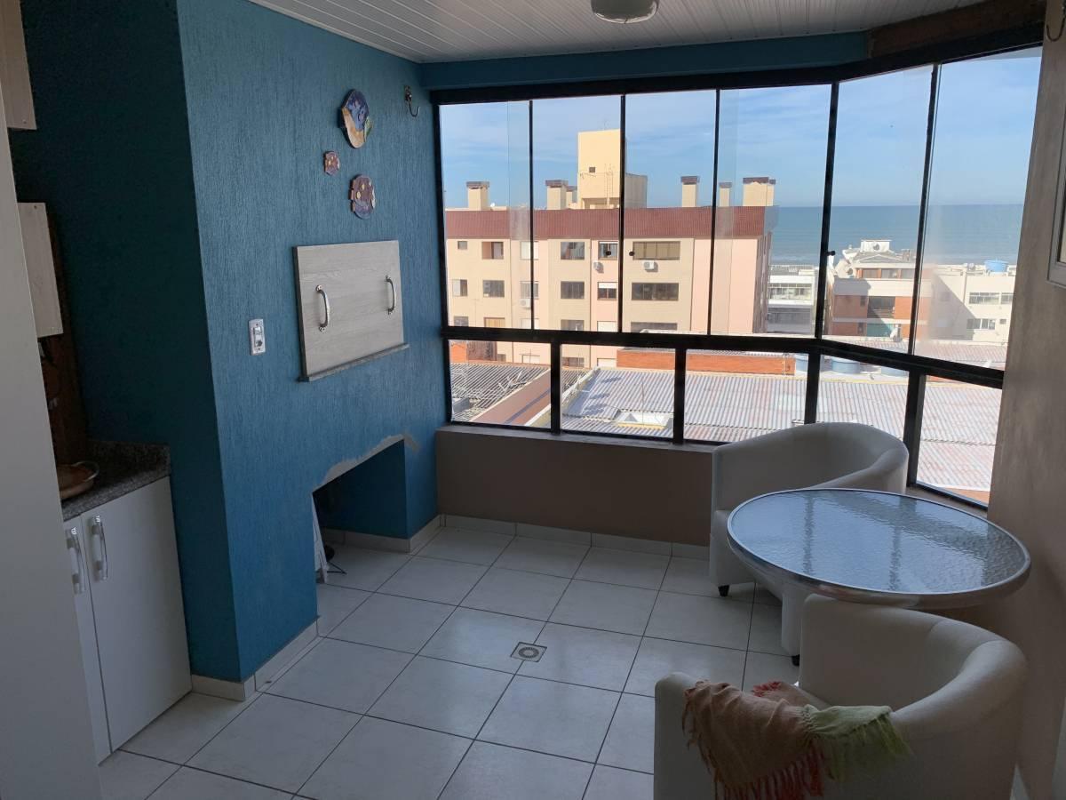 Apartamento 4 dormitórios em Capão da Canoa | Ref.: 4385