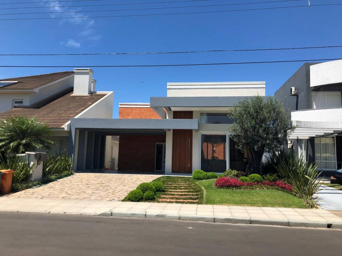 Casa em Condomínio 3 dormitórios em Capão da Canoa | Ref.: 4445