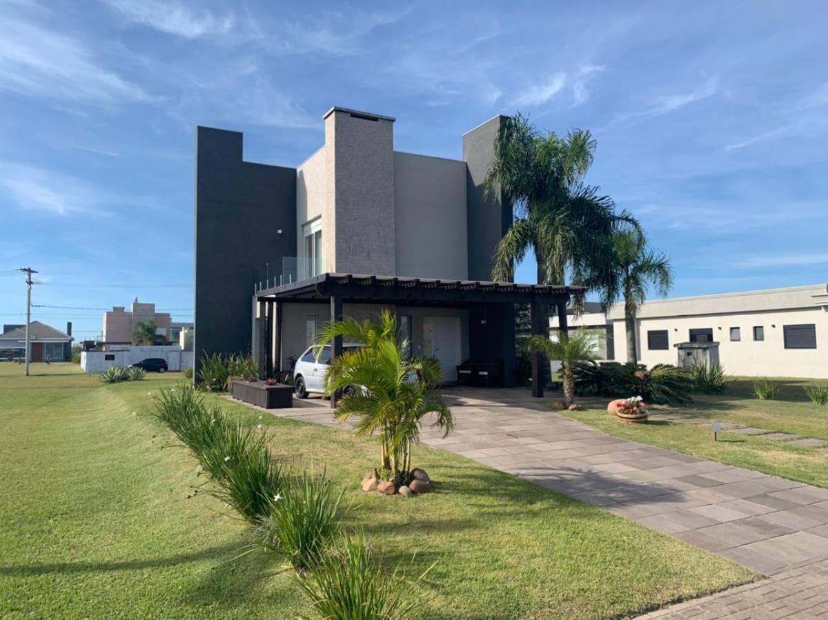 Casa em Condomínio 3 dormitórios em Capão da Canoa | Ref.: 4494