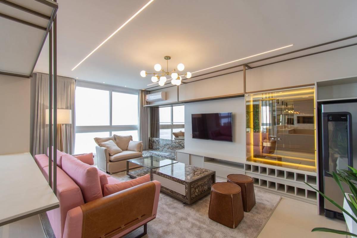 Apartamento 4 dormitórios em Capão da Canoa | Ref.: 4499