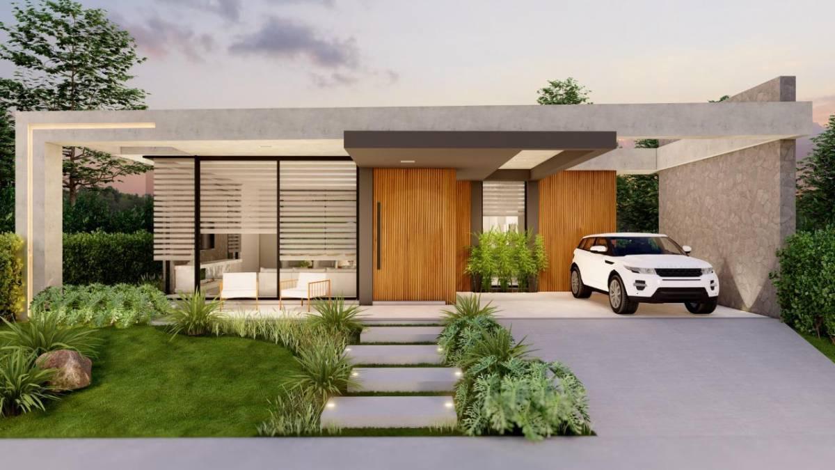 Casa em Condomíniodormitório em Capão da Canoa | Ref.: 4506