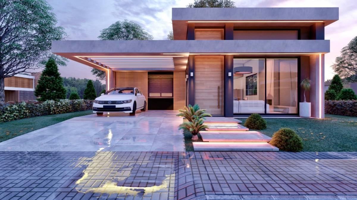 Casa em Condomínio 4 dormitórios em Capão da Canoa | Ref.: 4919