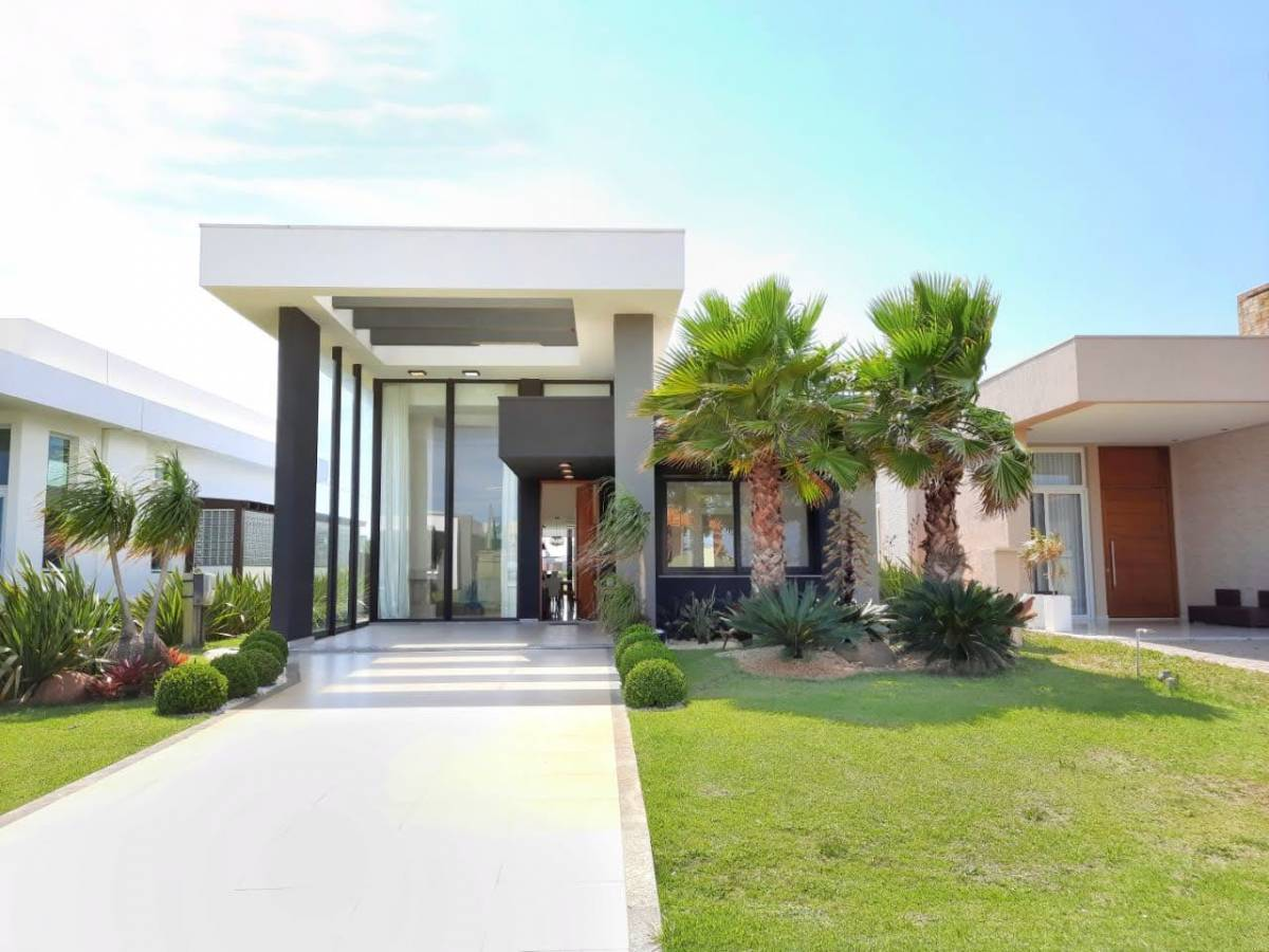 Casa em Condomínio 4 dormitórios em Capão da Canoa | Ref.: 4995