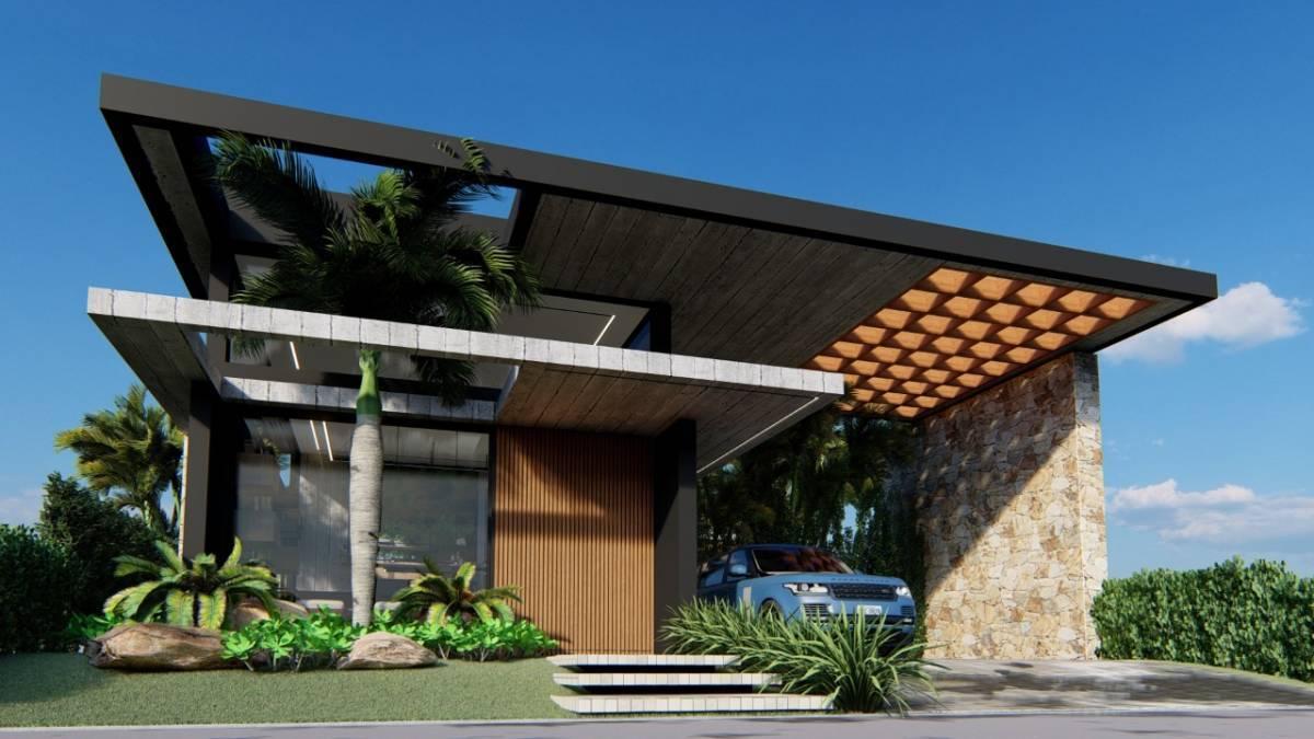Casa em Condomínio 4 dormitórios em Capão da Canoa | Ref.: 5164