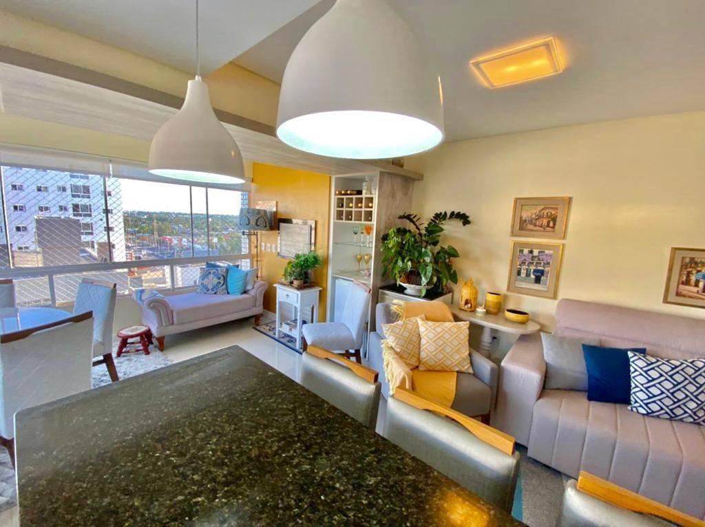 Apartamento 3 dormitórios em Capão da Canoa   Ref.: 5244