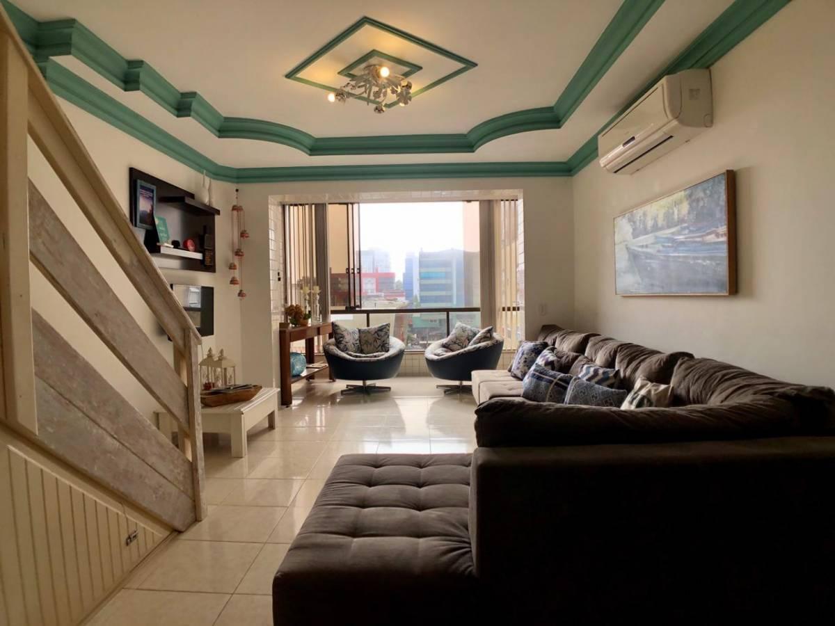Apartamento 4 dormitórios em Capão da Canoa | Ref.: 5336