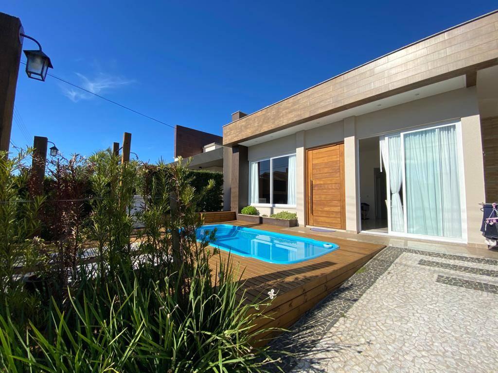 Casa em Condomínio 3 dormitórios em Capão da Canoa | Ref.: 5338