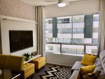 Apartamento 2 dormitórios em Capão da Canoa   Ref.: 5409