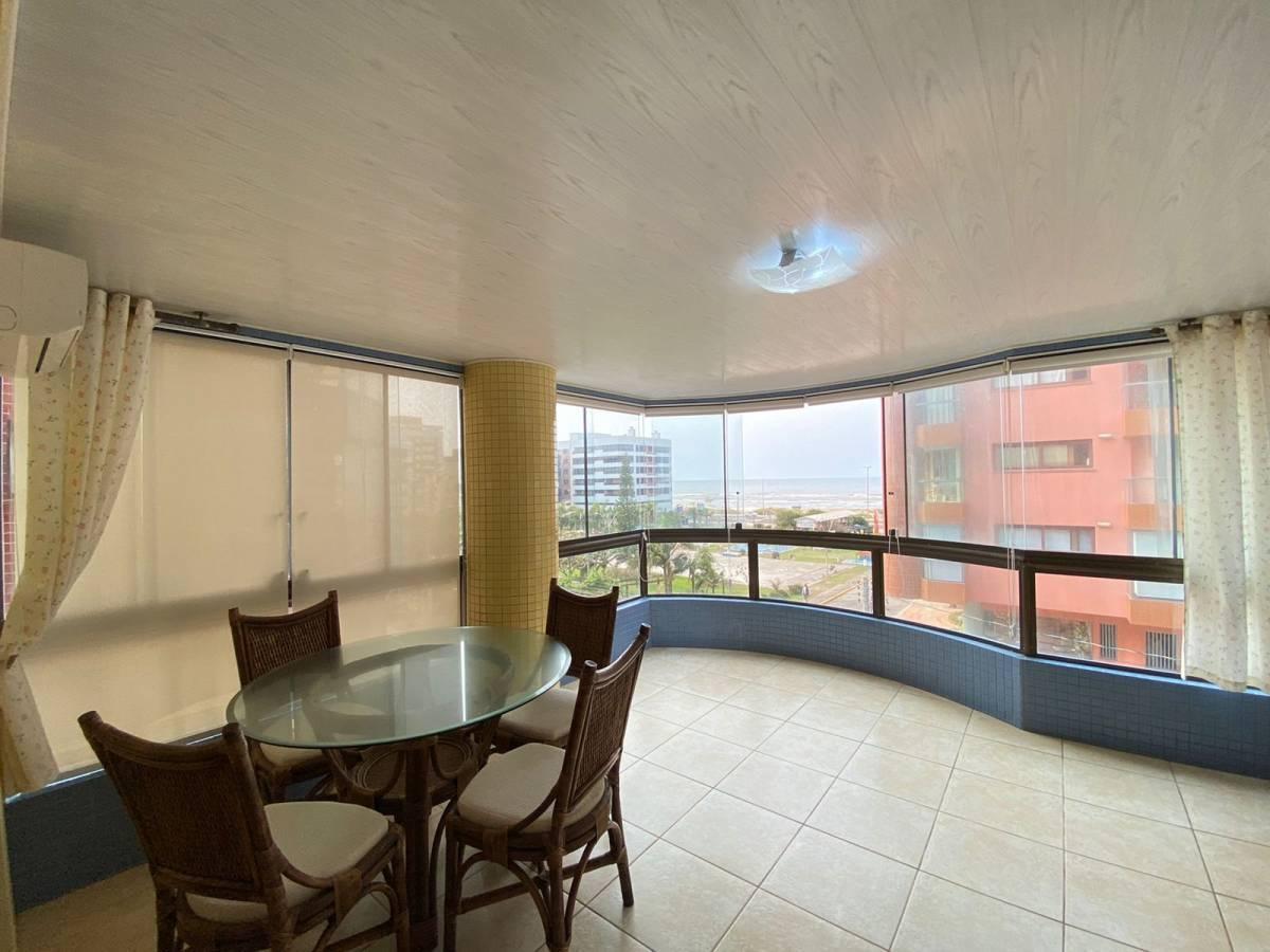 Apartamento 4 dormitórios em Capão da Canoa | Ref.: 5434