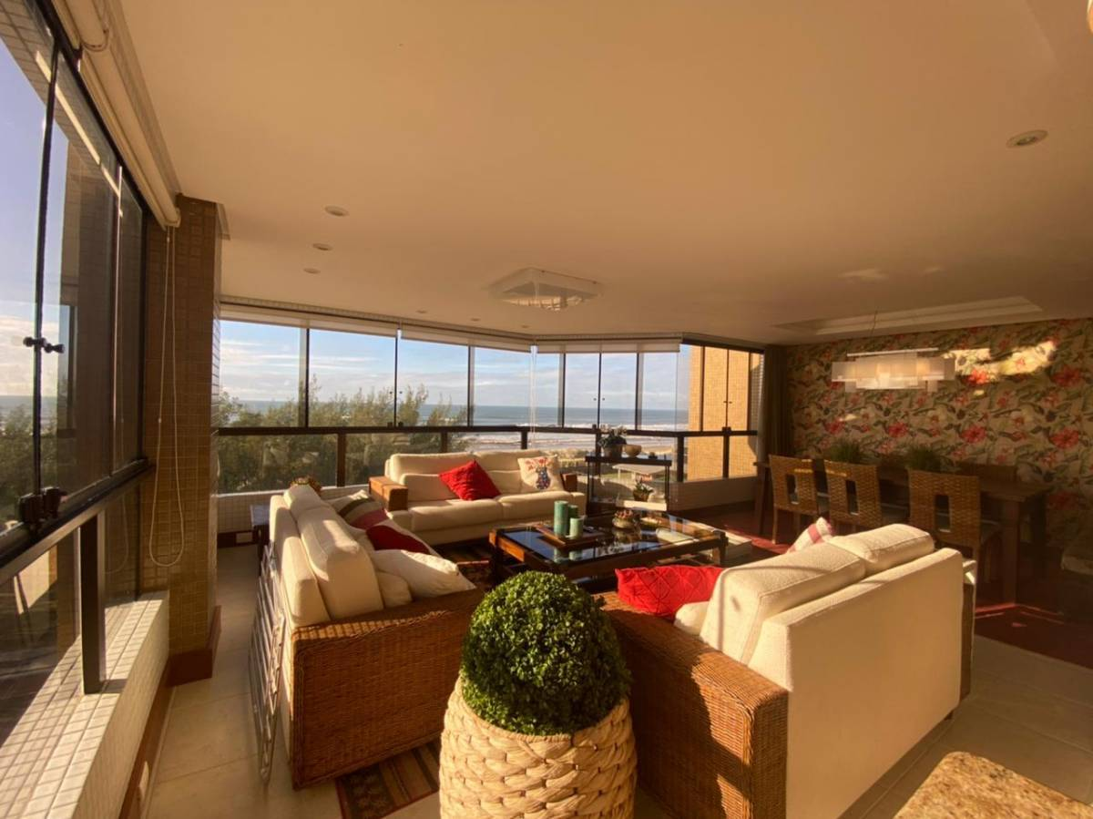 Apartamento 4 dormitórios em Capão da Canoa | Ref.: 5437