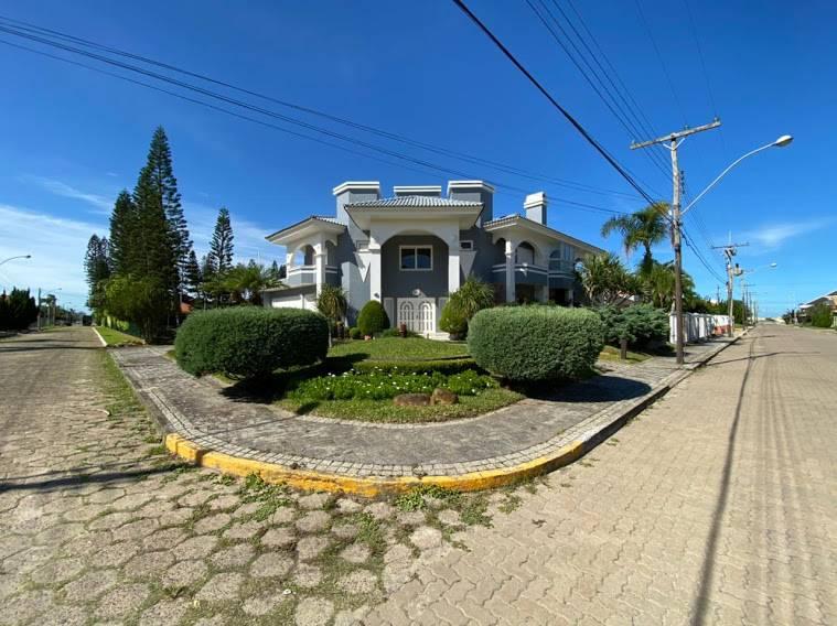 Casa 4 dormitórios em Xangri-lá | Ref.: 5561